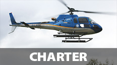 Helicopter Charter Northern ireland