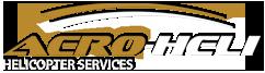 AeroHeli - Logo